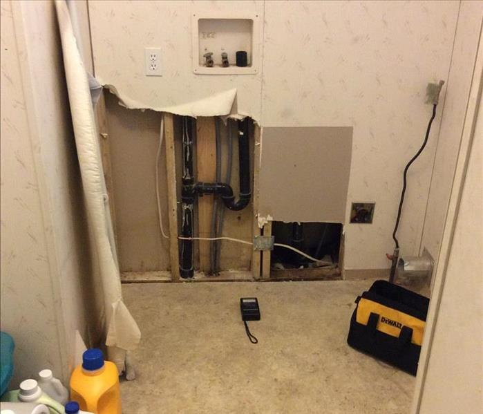 Water Damage Water damage restoration for Cloverdale properties