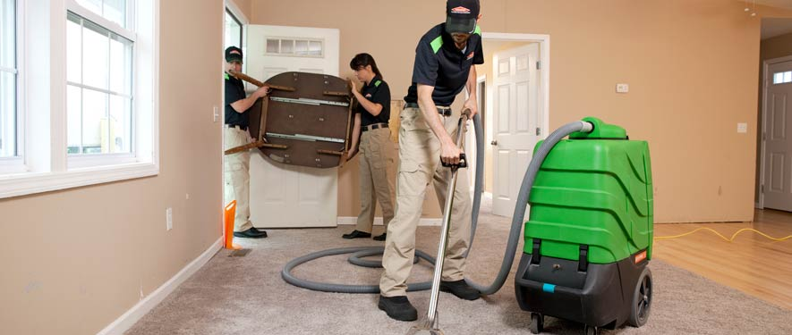 Santa Rosa, CA residential restoration cleaning